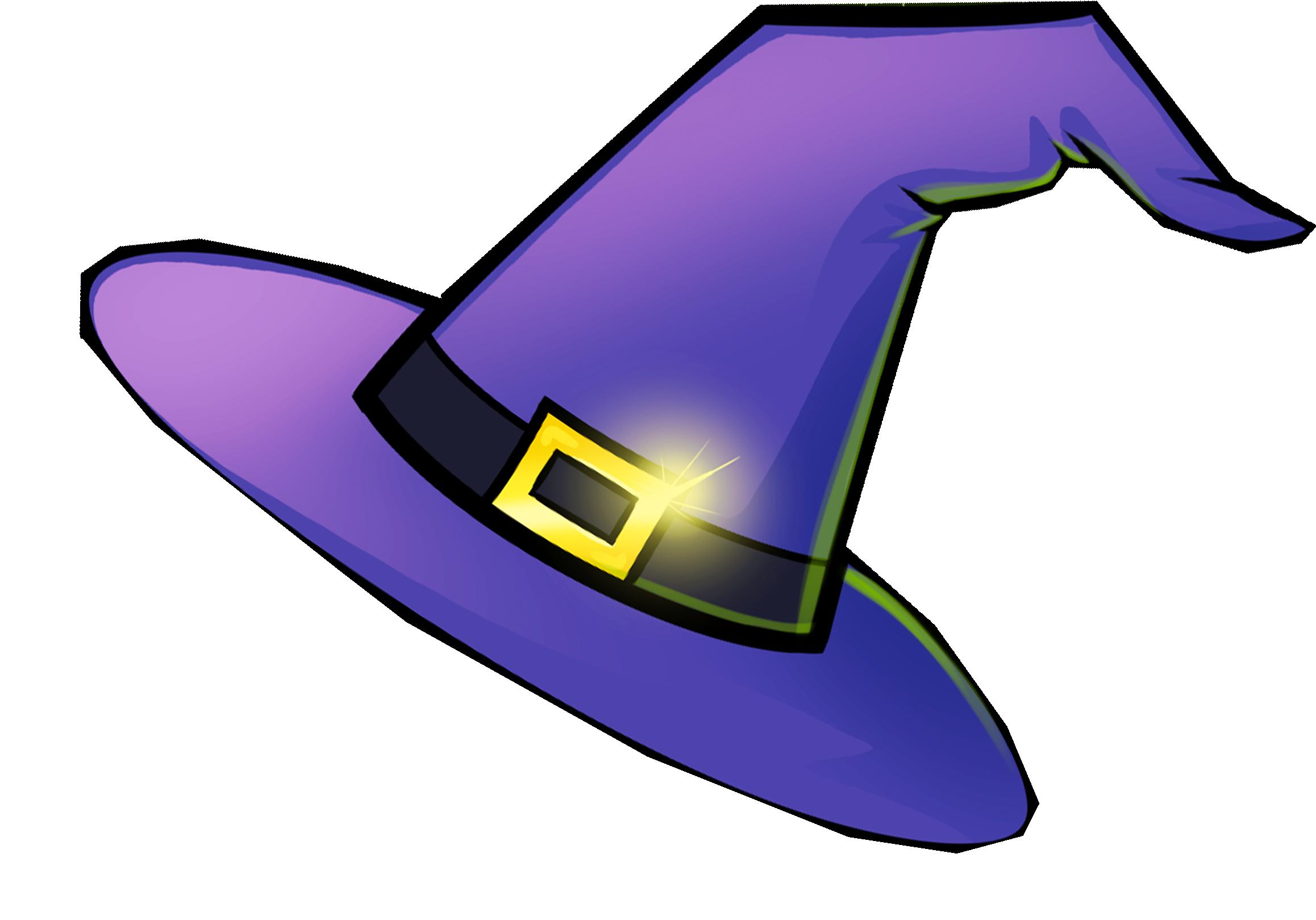 cappello-strega